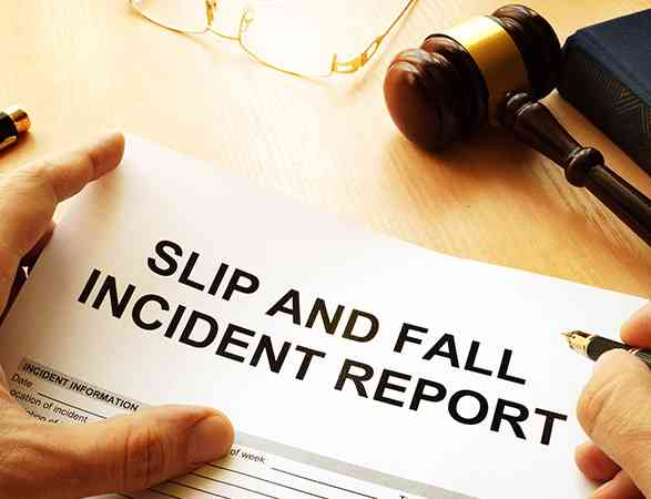 Slip Fall 02
